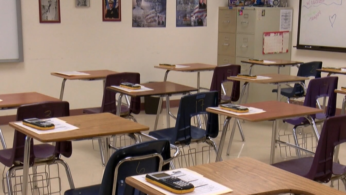 Study: Reopening K-12 schools did not increase hospitalizations when COVID-19 cases were low