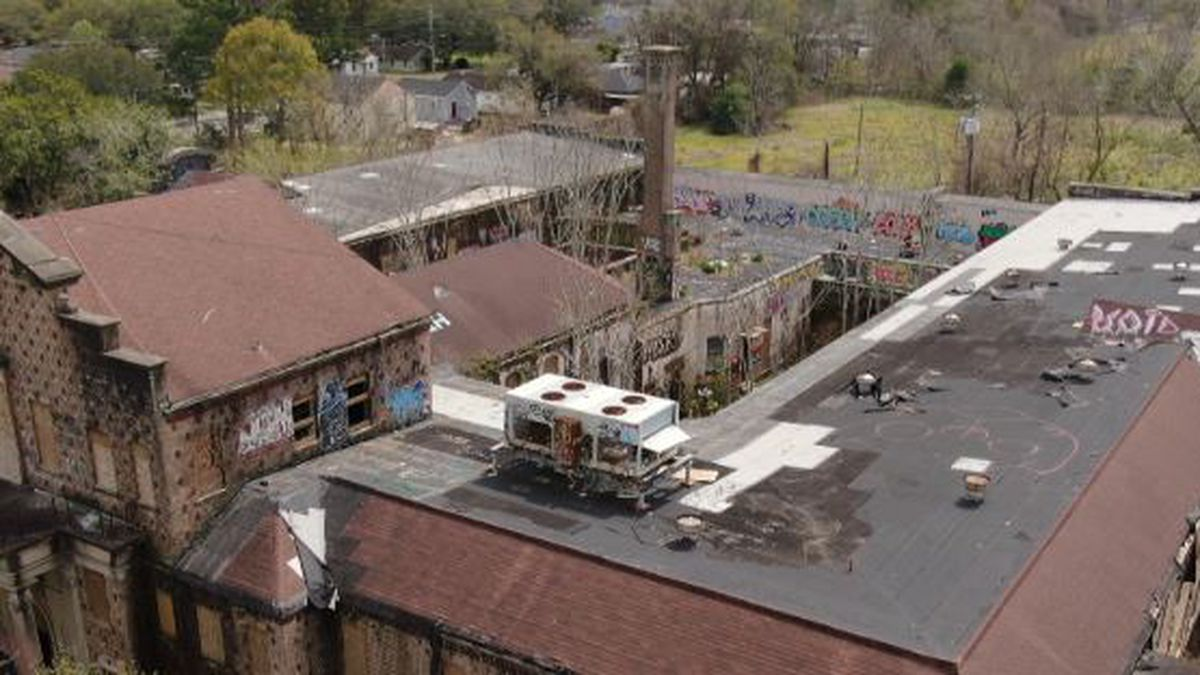 FOX 8 Defenders: Touro Shakspeare could be restored, leased