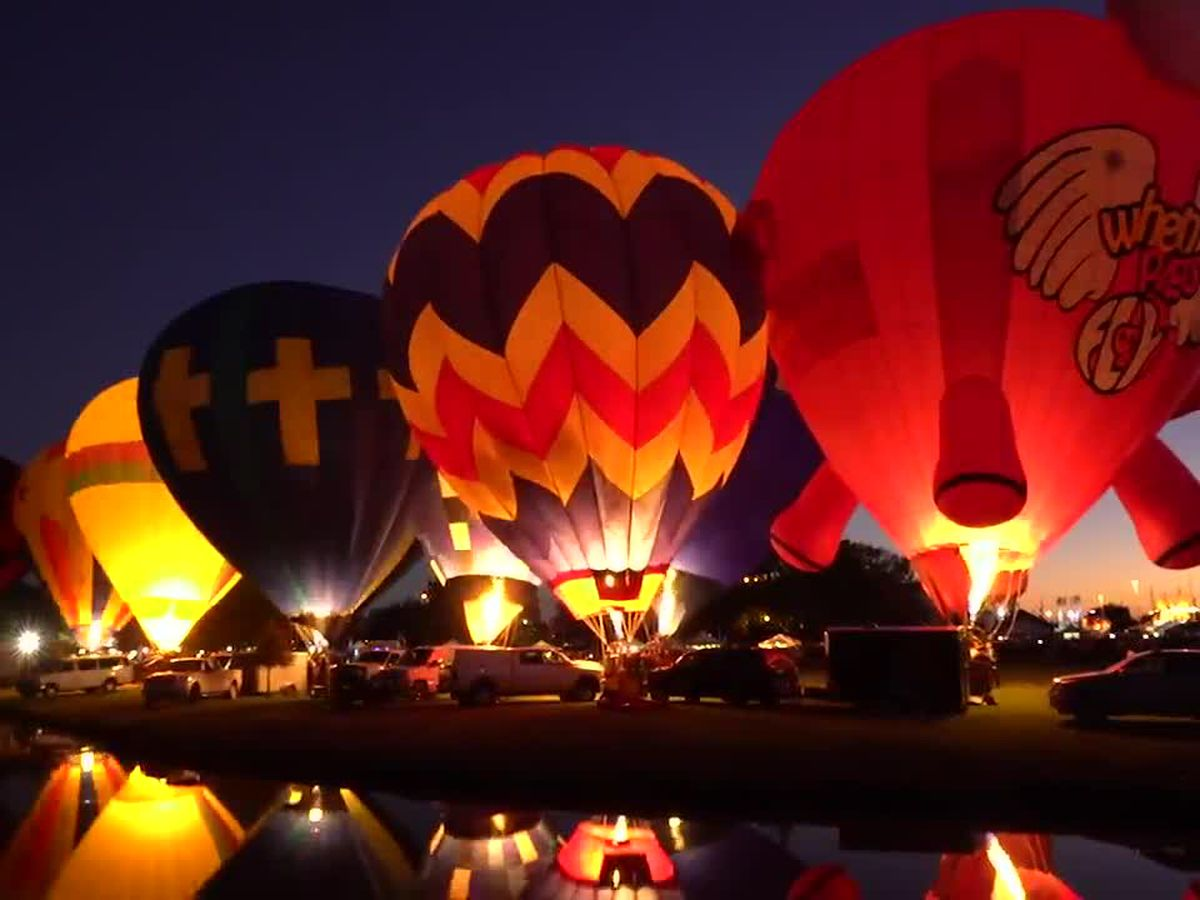 OFFICIAL PROMOTION RULES - BAYOU ROAD BALLOON FEST BALLOON RIDE GIVEAWAY