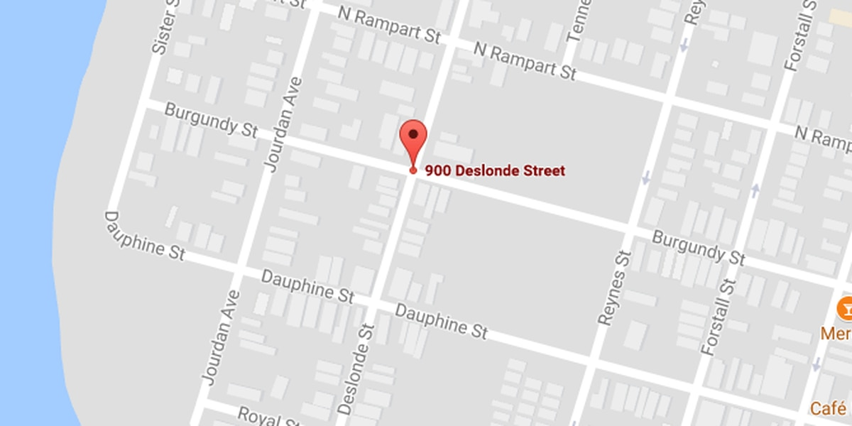 NOPD: Man, woman shot to death inside Holy Cross home