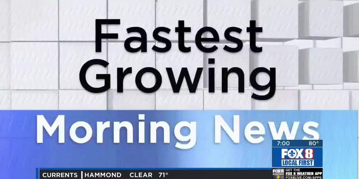 Tuesday Morning Headlines for Tuesday, Sept. 17