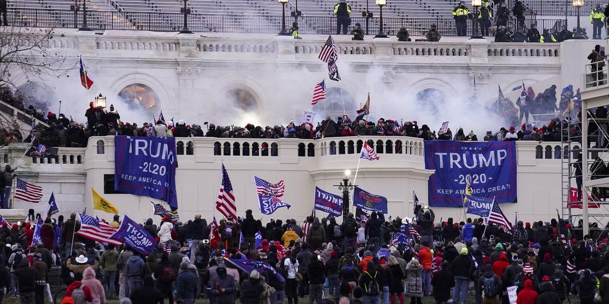 US terrorism alert warns of politically motivated violence