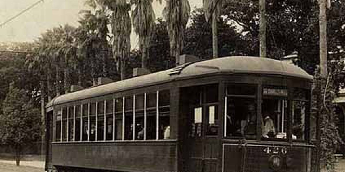 NOLA 300: A look back at the iconic New Orleans streetcar, 30 photos