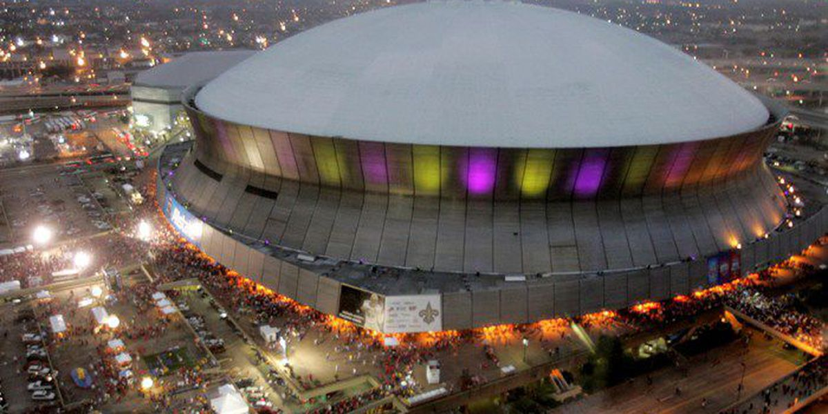 Superdome, Smoothie King Center taking precautions during boil water advisory