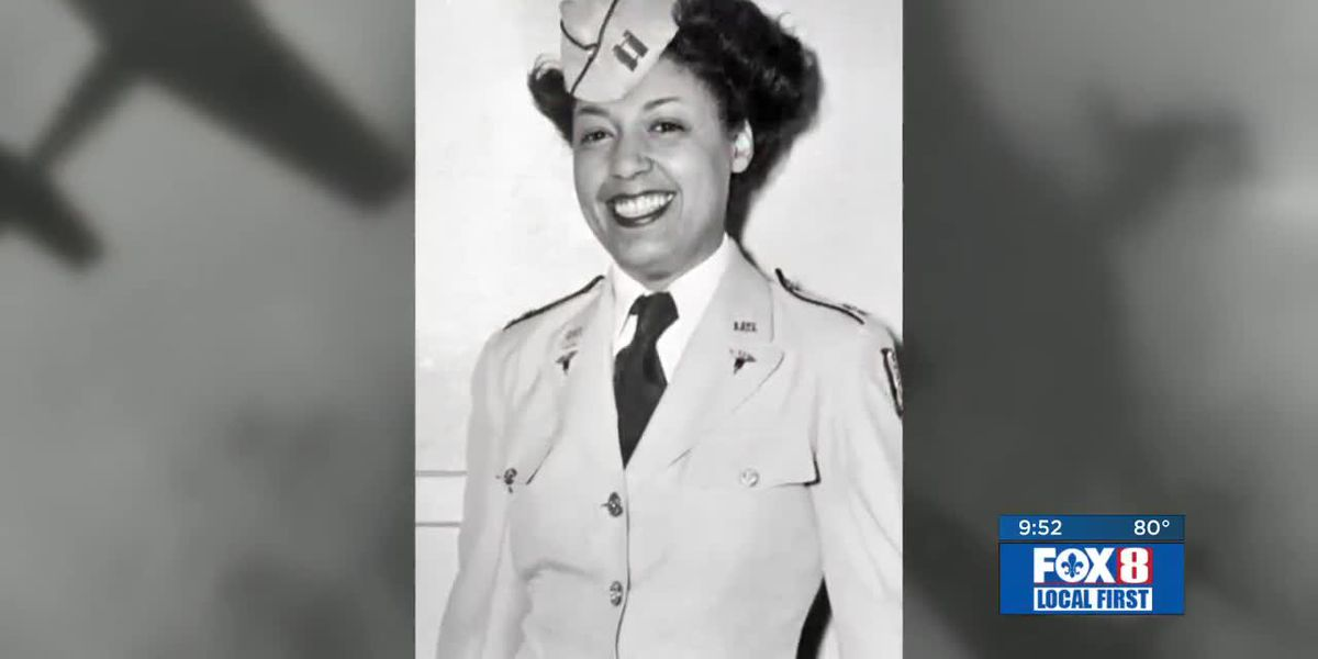 Remembering Nancy Parker: Tuskegee Airmen nurse turns 104