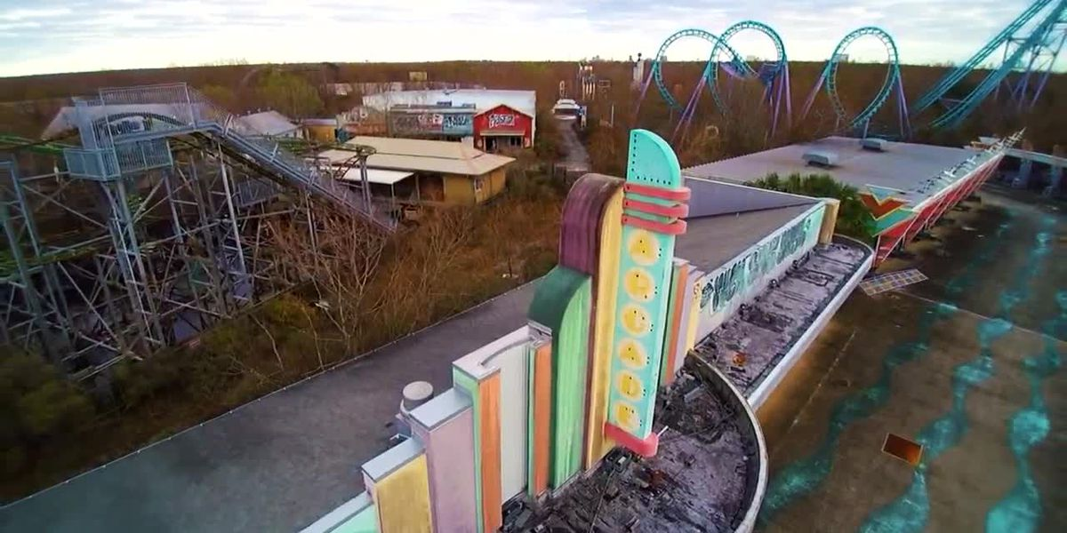 Jazzland study reveals new possibilities for property in disrepair