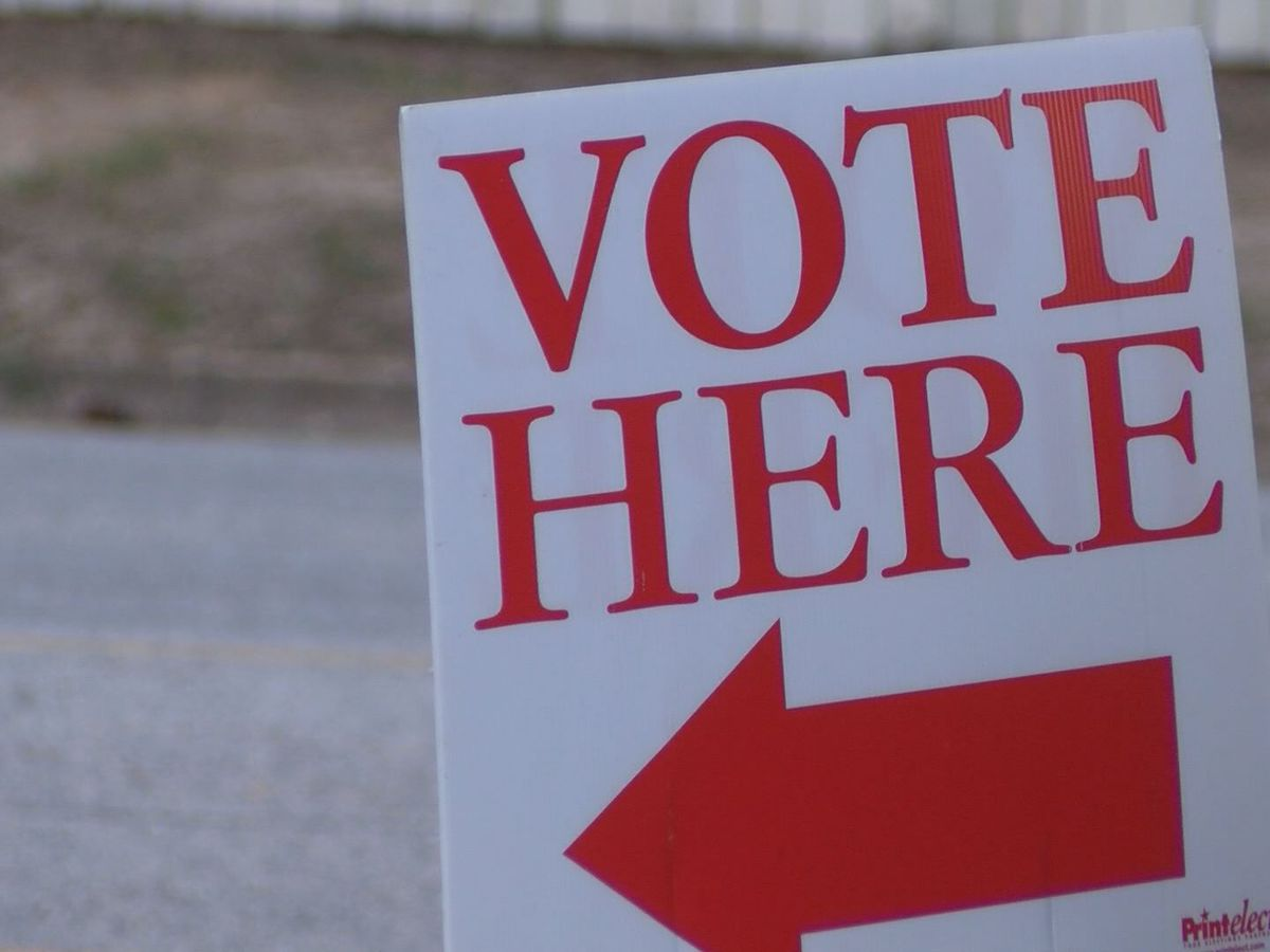 Early voting starts this weekend for Dec. 8 election