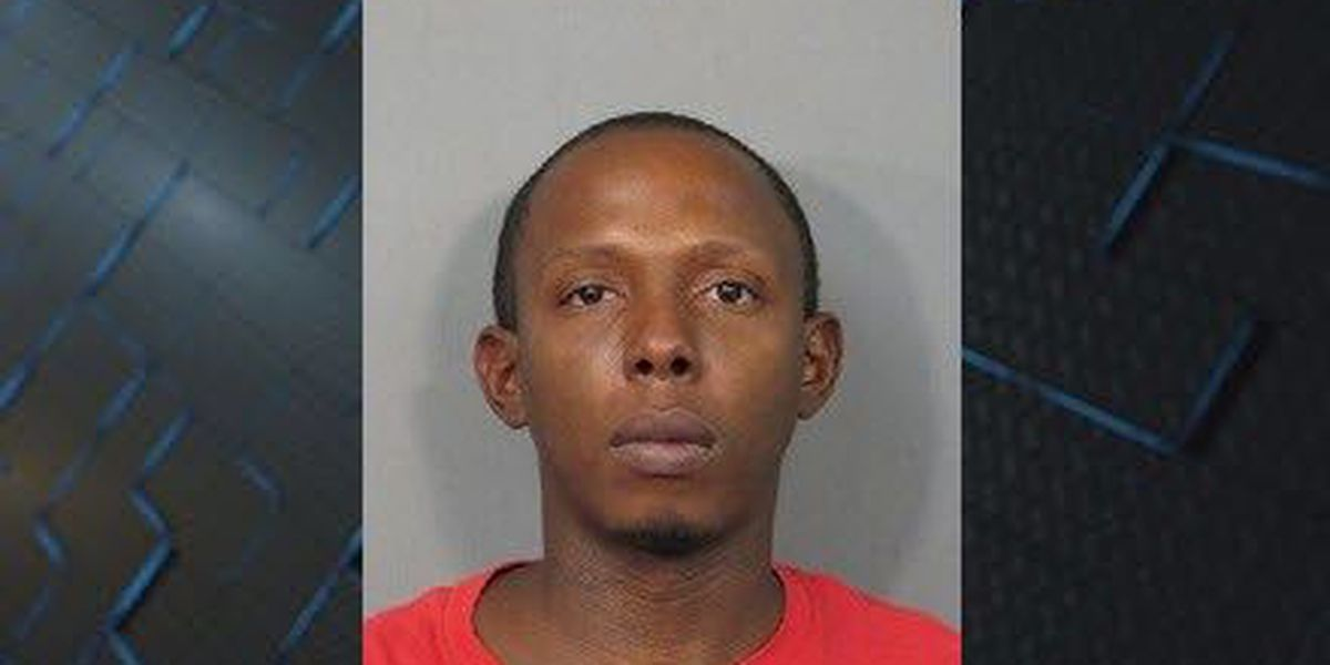 New Orleans police searching for burglary suspect