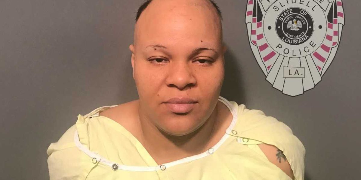 MUGSHOT: Niece arrested for stealing car connected to homicide