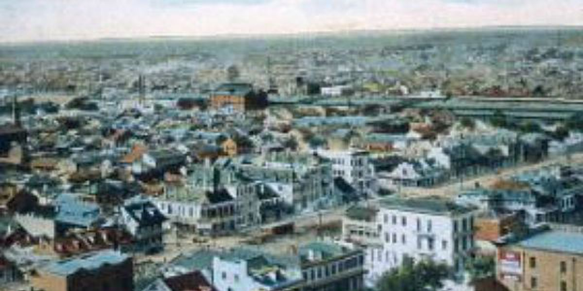 Heart of Louisiana: Historic New Orleans Collection explores Storyville