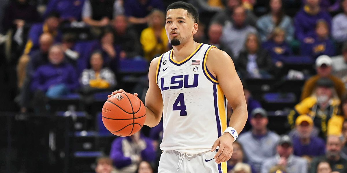 LSU basketball star Skylar Mays says farewell to fans on social media