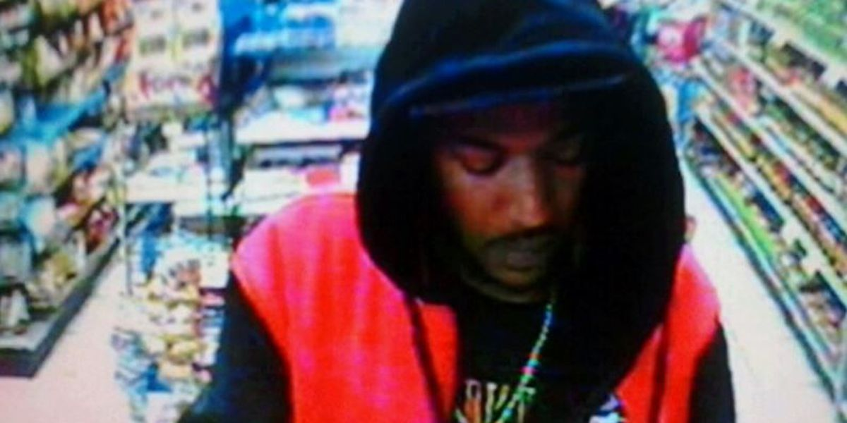 Man wanted for credit card fraud investigation