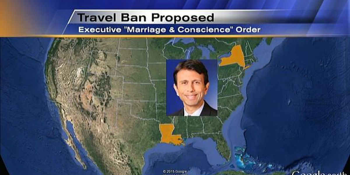 Jindal fallout as NY lawmakers push to end state-funded travel to La.