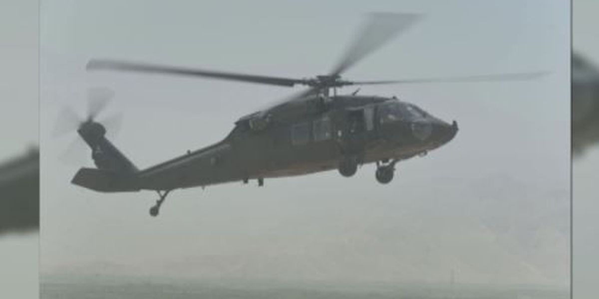 Fatal crash latest in series of Black Hawk helicopter incidents