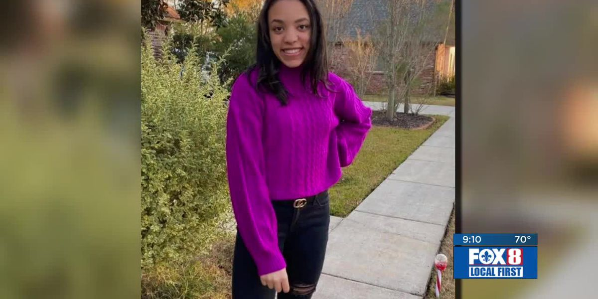 Search continues for LSU student Kori Gauthier