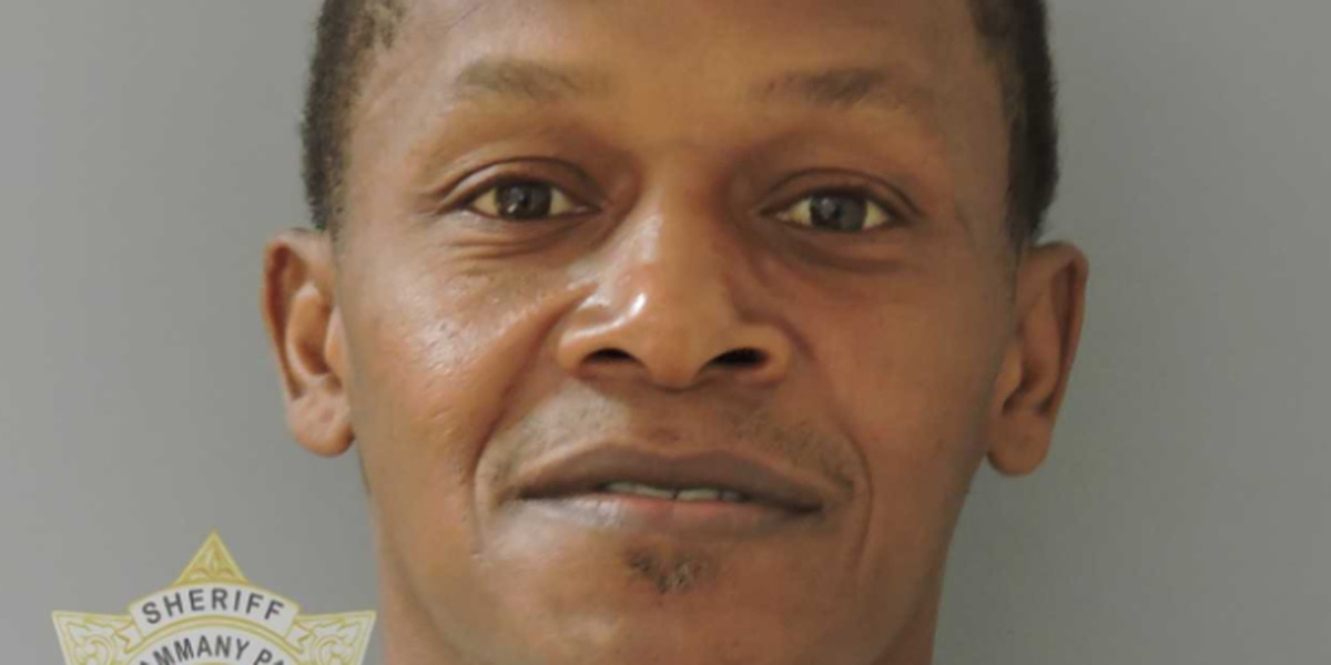 Former Angola inmate arrested for attempted rape on North Shore
