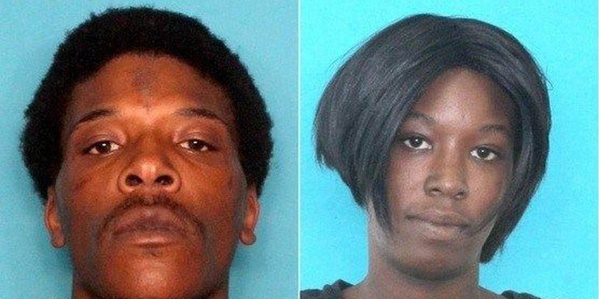 NOPD seeking persons of interest in homicide investigation