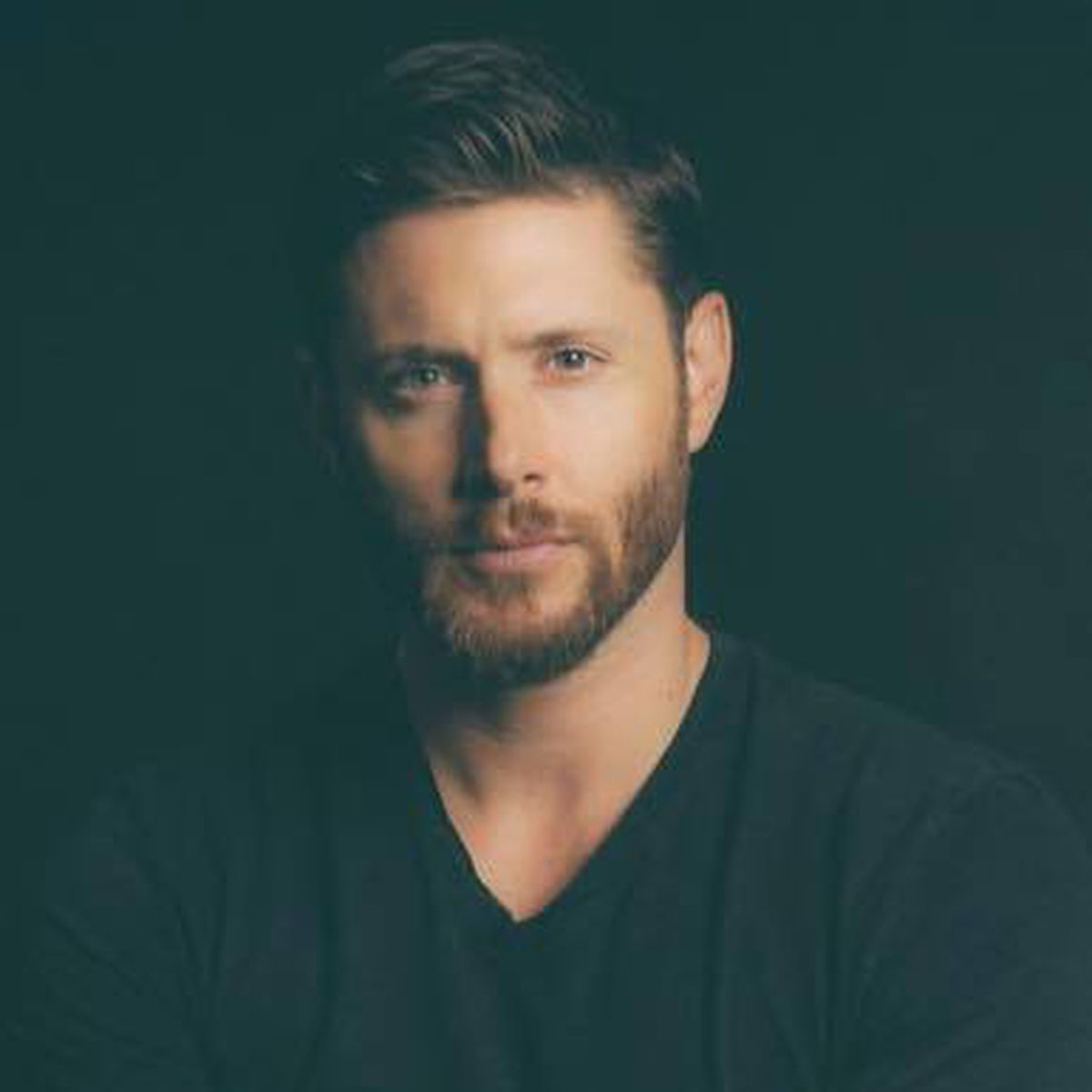 Jensen Ackles chosen t...