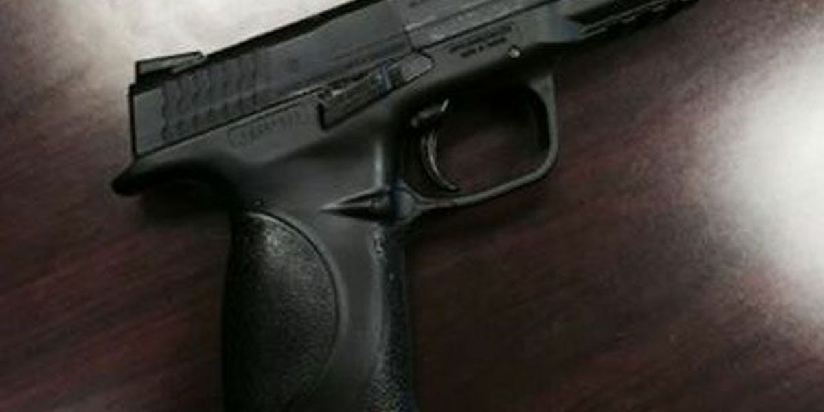 Houma student, 13, arrested for bringing pellet gun to school