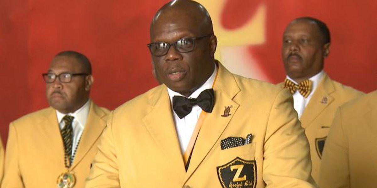 Former Zulu President Naaman Stewart expelled from organization