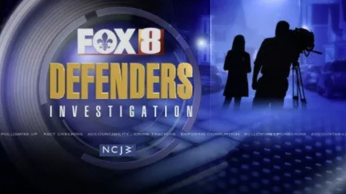 New Orleans News Weather Saints Fox 8 Wvue 93 Dodge Pickup Wiring Dirg Need The Defenders Click Here