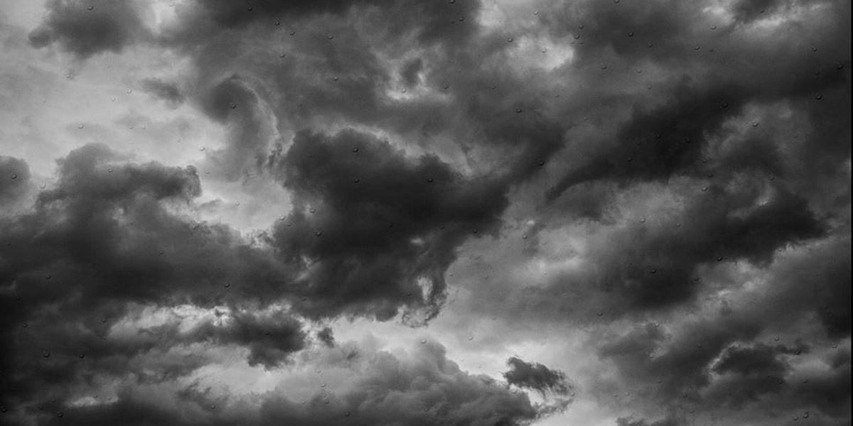 David: Next rain chance comes Wednesday night