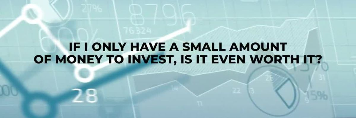 Investor Q & A: Small Investments