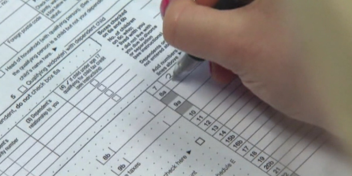Smaller income tax refunds leave some taxpayers miffed