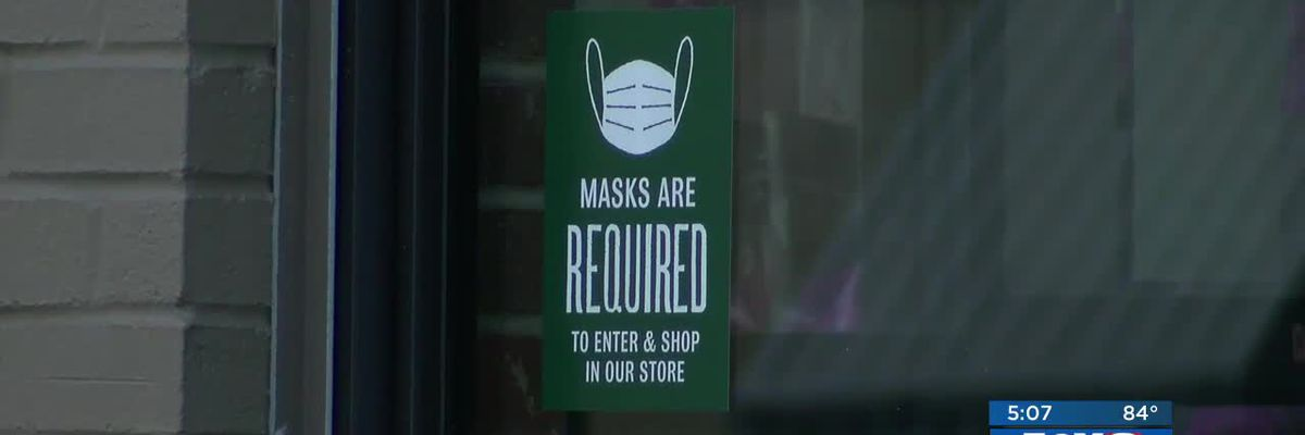 Could the CDC end its mask mandate?