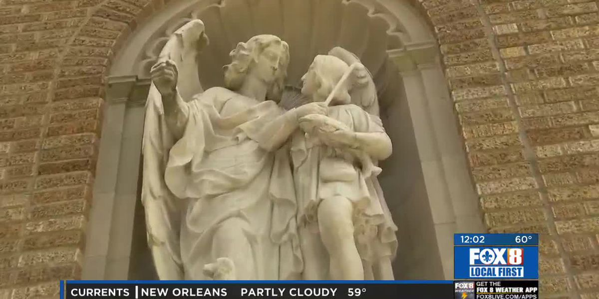 Church sex abuse victims respond after attorneys for Archdiocese file another document citing NOLA No-Call