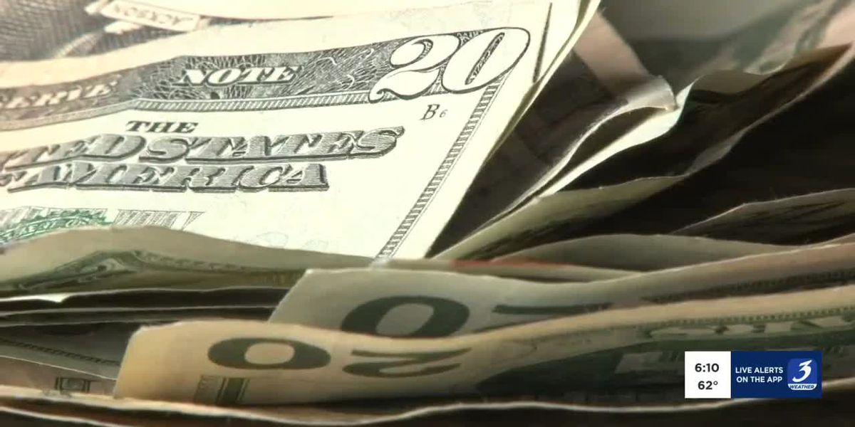 La. Treasury Dept. to send out $4 million in unclaimed property to residents