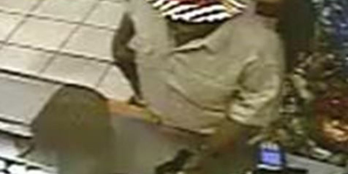 Suspect sought in Claiborne Ave. Subway armed robbery