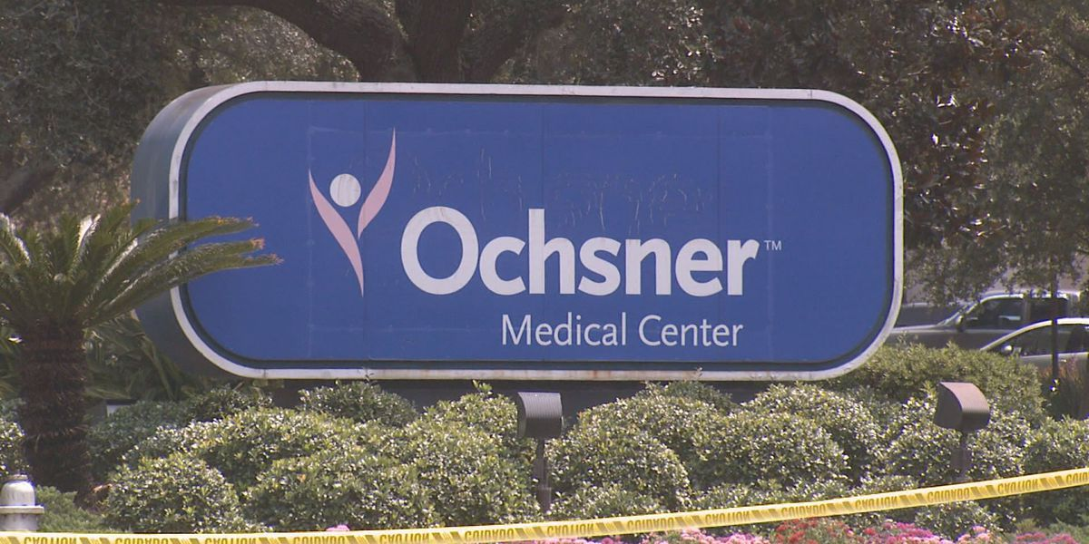 Court documents shed light on possible former Ochsner employee imprisoned for stealing personal information