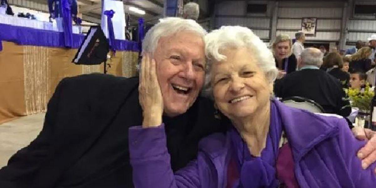 Bobby Hebert Sr., father of former Saints QB, dies after testing positive for coronavirus