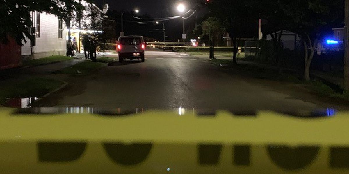 Violent night in New Orleans, 4 injured in 2 separate shootings
