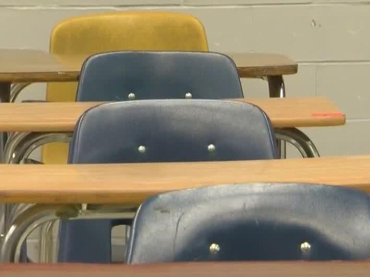 Las escuelas públicas de NOLA regresan a la educación a distancia debido a un 'auge muy preocupante' en los casos de COVID-19