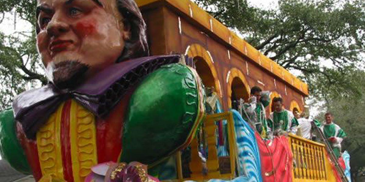 Uptown parades push up start times