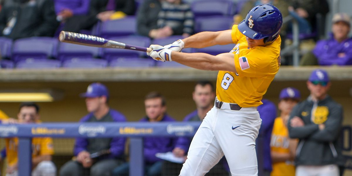 LSU Baseball: May 13 National Polls