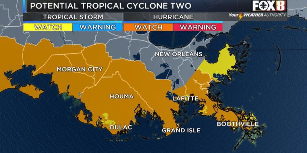 Coastal parish leaders on high alert as threat of tropical storm grows closer