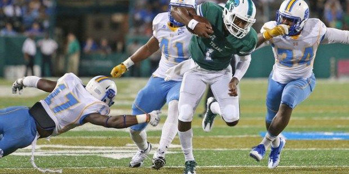 Coach Fritz will decide Thursday who starts at QB for Tulane