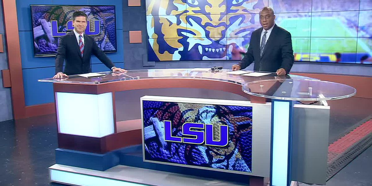 Garland Gillen analyzes all things LSU after their loss to A&M