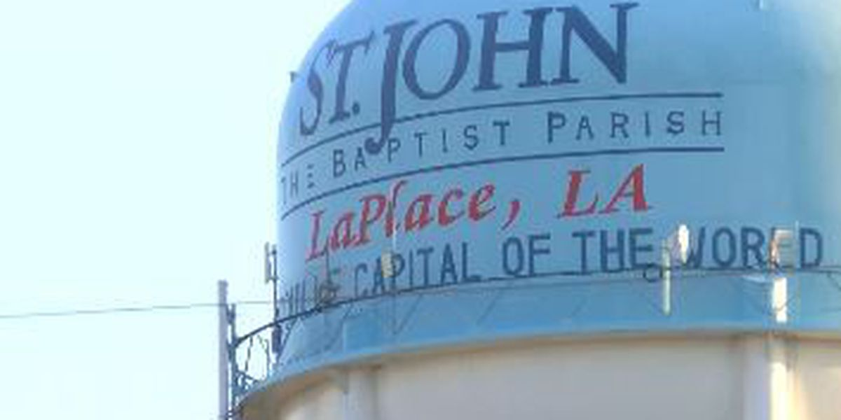 LaPlace residents asked to conserve water after main break