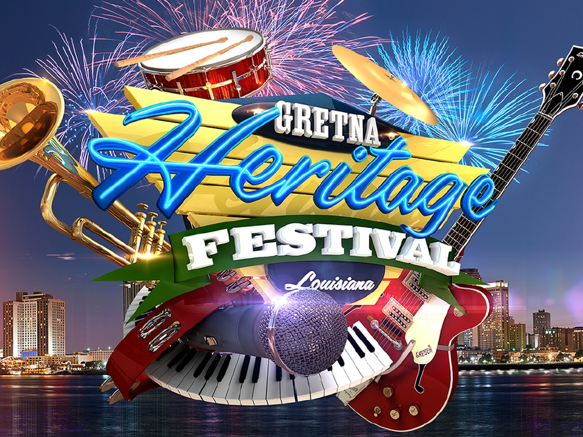 Rick Springfield and Starship to headline Gretna Fest's 25th Anniversary