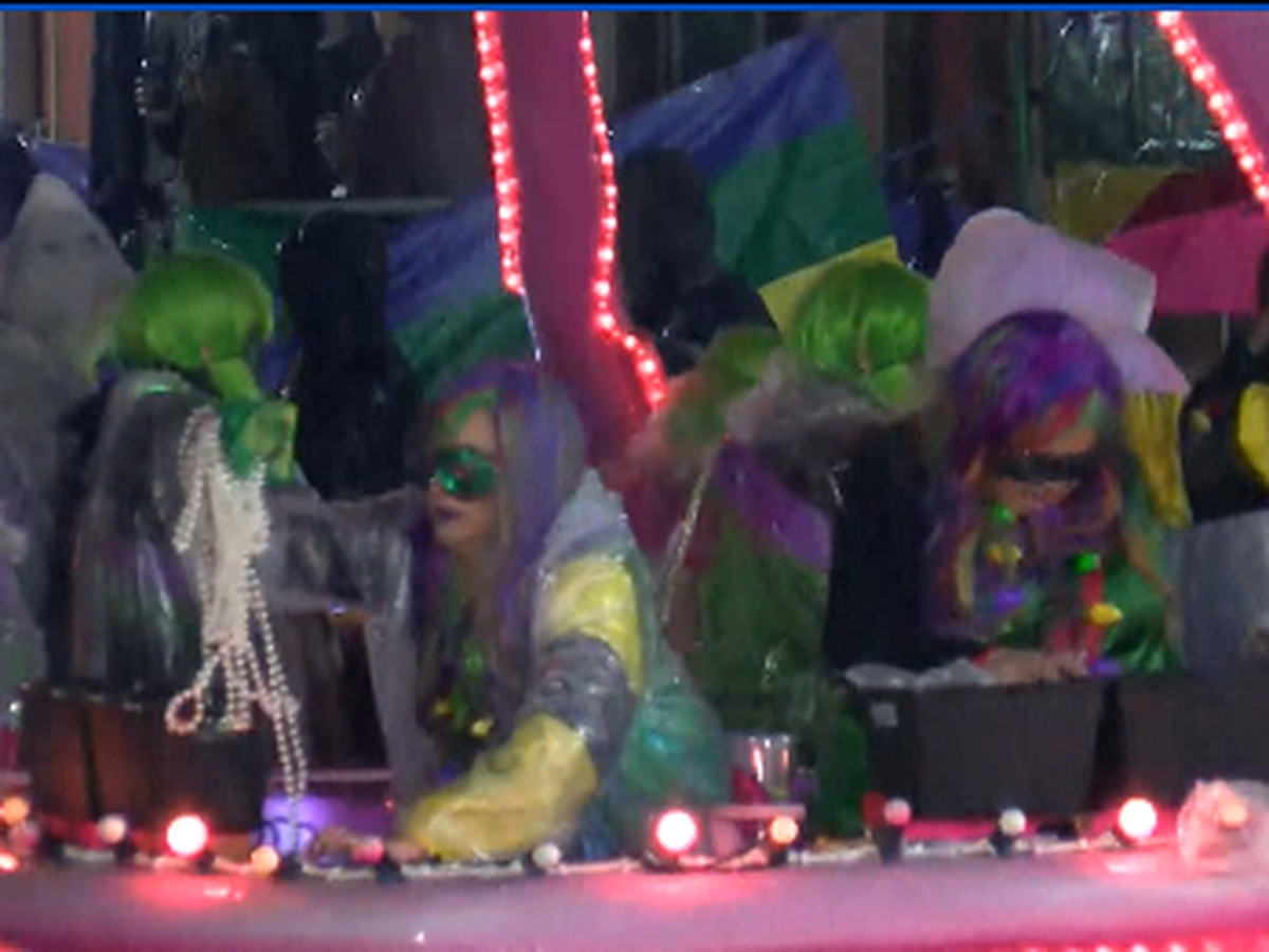 2 Krewes hope to bring tourism dollars to the city with summer parades