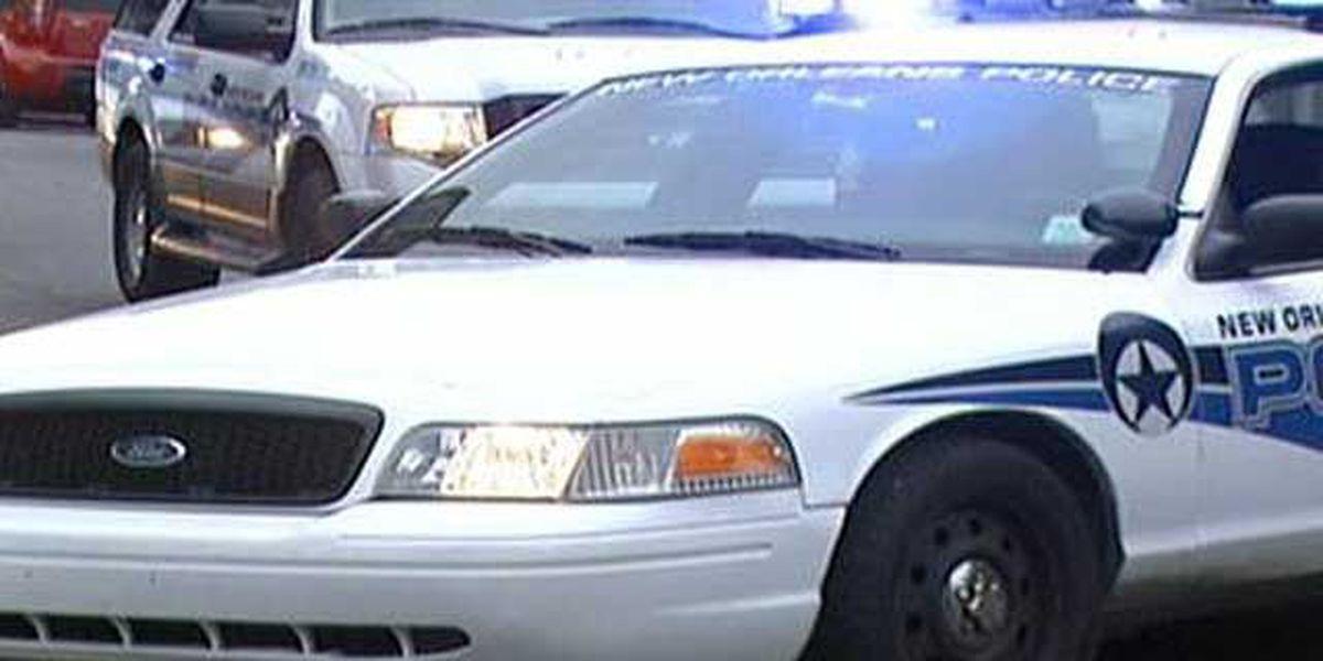 NOPD: 5 armed robberies, 5 neighborhoods, 6 hours