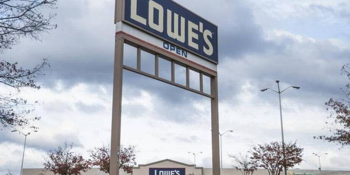 WATCH LIVE: Lowe's donates truck loads of supplies to New Orleans