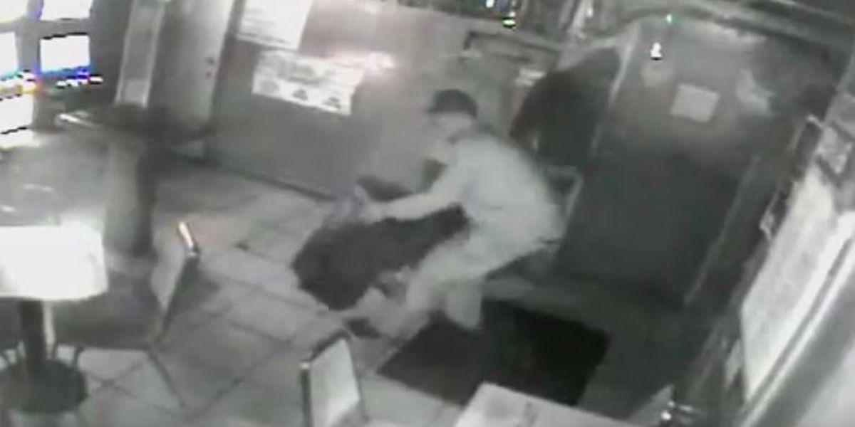 NOPD: Three burglars steal ATM from Seventh Ward bar
