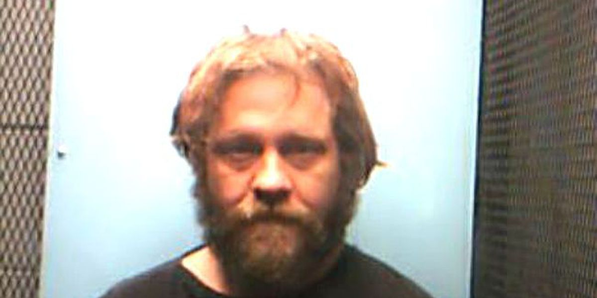 Police: Covington man, wife jailed after attempted break-in at neighbor's home