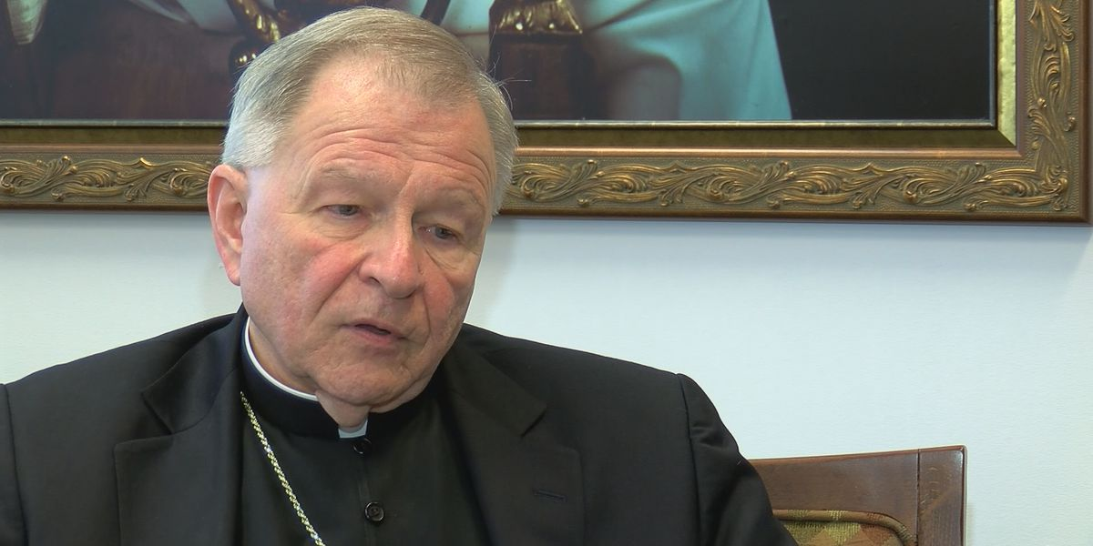 Archdiocese releases names of 57 clergy members credibly accused of abuse