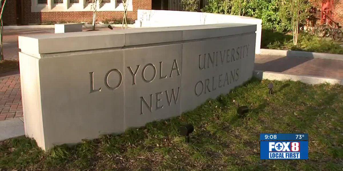 Loyola takes precautions against Coronavirus